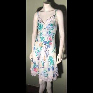American Eagle Outfitters Floral Dress 4